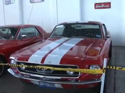 Venta De Carros En El Salvador >> Exhibición Autos Clasicos El Salvador. - YouTube