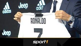Bayern-Boss glaubt nicht an Ronaldo-Hype | SPORT1 - DER TAG