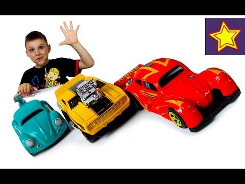 Игорюшины игрушки новые серии