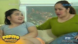 Pepito Manaloto: Mag-ina naglaglagan dahil sa pagkain!