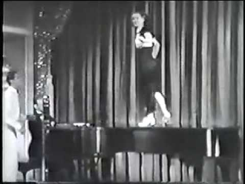 Laughin' At the Weatherman: Bob Cummings and Eleanor Whitney w. RAY TURNER