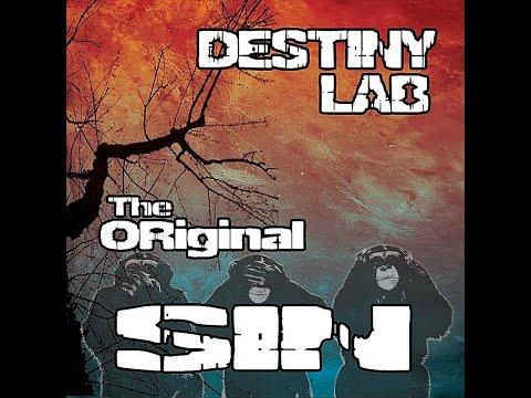 Destiny Lab - The Original Sin FULL ALBUM