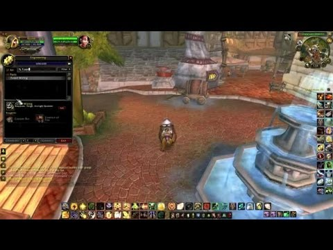 how do i learn to make fused wiring on wow world of warcraft rh youtube com