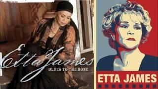 Etta James - Crawlin' King Snake