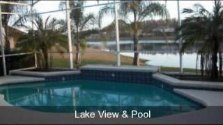 ORLANDO HOUSE FOR RENT, FL - 8509 ANDOVER BRIDGE COURT