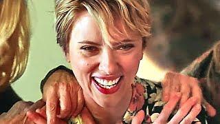 MARRIAGE STORY Bande Annonce (2019) Scarlett Johansson, Adam Driver