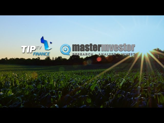 Investing in Agriculture - The biggest industry in the world - Master Investor