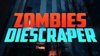 DIESCRAPER ★ Left 4 Dead 2 (L4D2 Zombie Games)