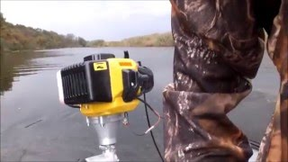 видео Лодки с мотором авито ижевск бу