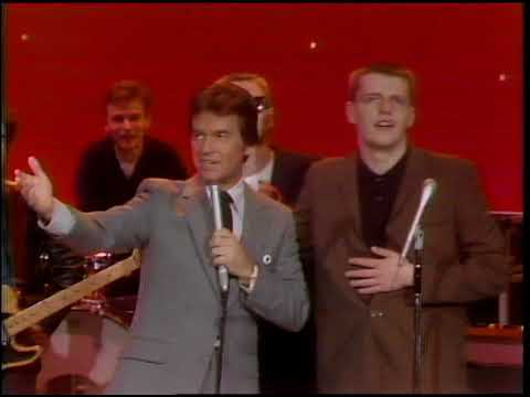 American Bandstand 1980- Interview Madness