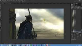 Tutorial | Como crear un GIF a partir de un video con Premiere Pro y Photoshop