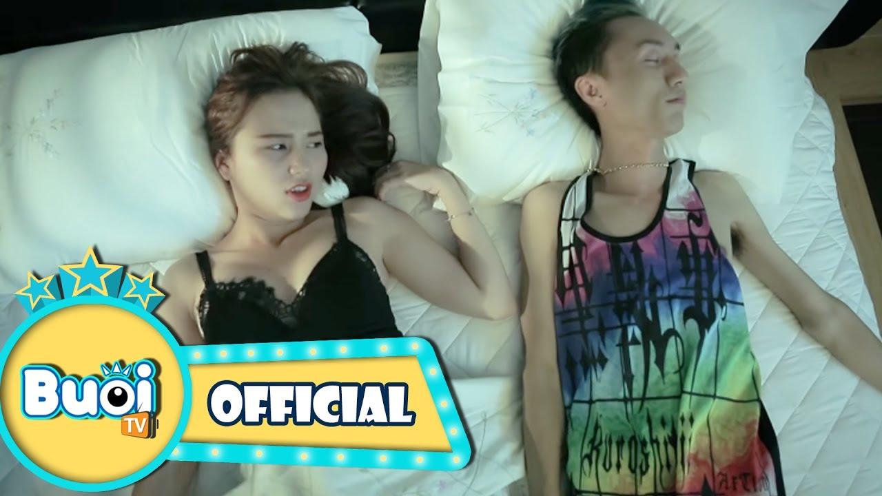 [Phim Hài Dzi 3] Chồng Ơi Em Muốn