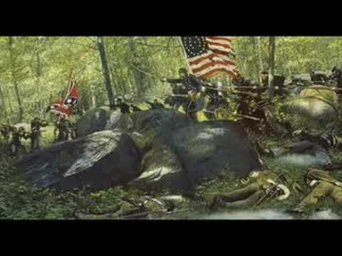 Gettysburg Soundtrack: Battle of Little Round Top