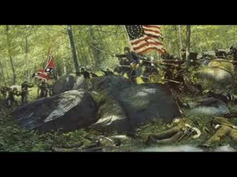 Gettysburg Soundtrack: Battle of Little Round Top