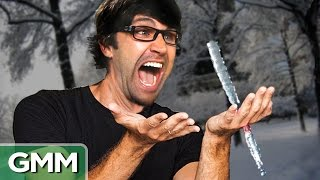 5 Unexpectedly Deadly Things thumbnail