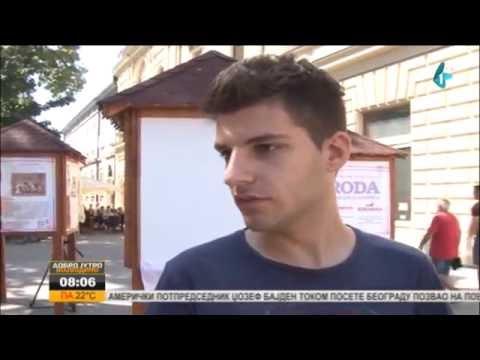Sremska Mitrovica: Zgrada Srpskog doma simbol grada