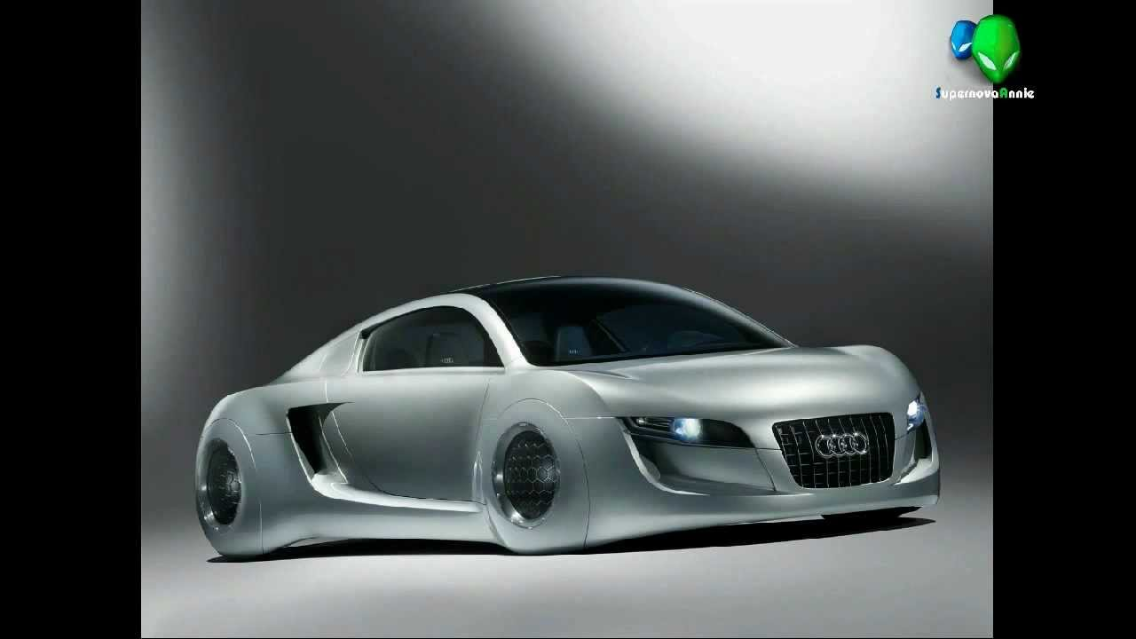 Best 20 Future Cars 2012 2030 Youtube