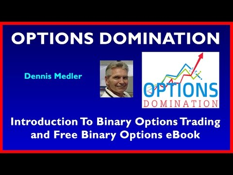 BINARY OPTIONS TRAINING GUIDE - Your Trusted Broker
