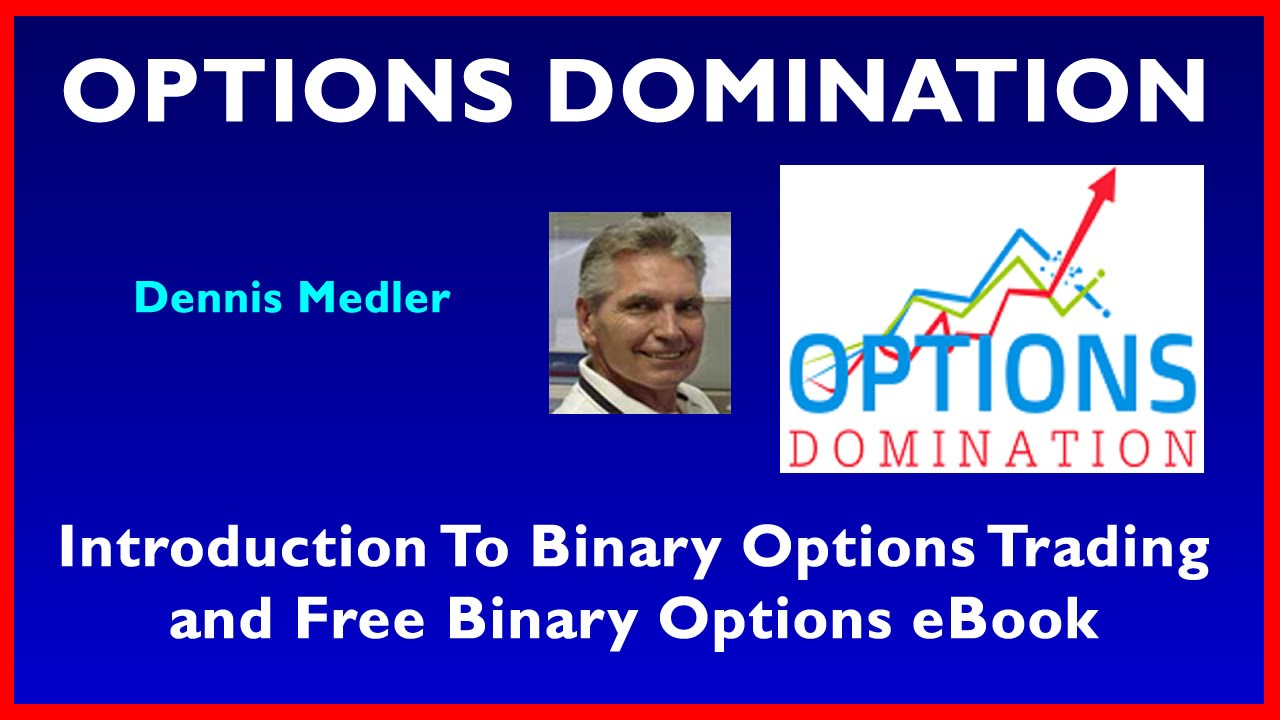 Binary options free books