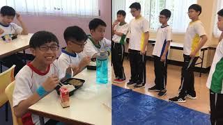 Publication Date: 2019-09-21 | Video Title: 香港鄧鏡波書院—中一歷奇訓練日營(1AB) 2019
