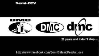 Armand Van Helden - My My My (Semi-D DMC Remix)