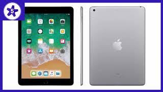 New Apple iPad Mini 4 (128GB, Wi-Fi, Space Gray) Review