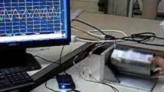 High Efficiency Brushless AC Motor/Generator