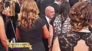Beat Liver Tumors at the 2013 Emmys