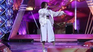 Смотреть клип Кристина Кошелева - Танцую Сладко
