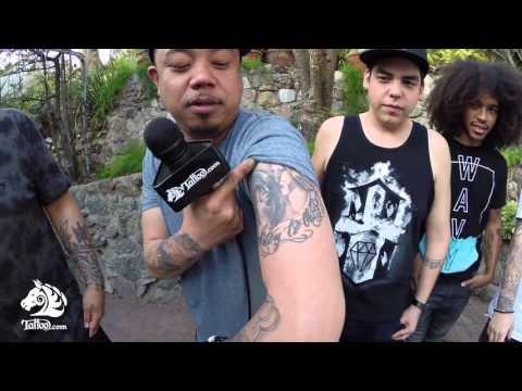 Sublime with Rome - Rome's Crew - Tattoo.com