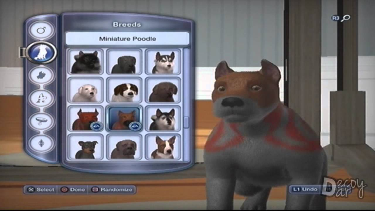 All The Dog Breeds In Sims  Pets