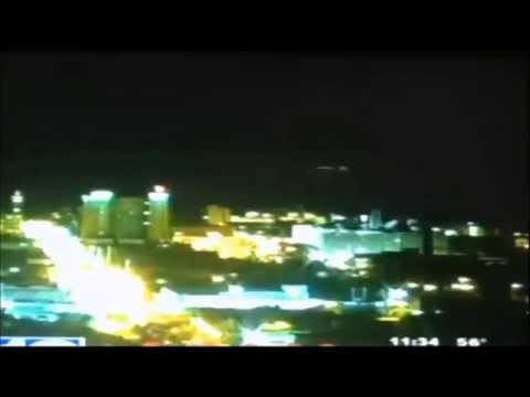 Erie Pa News Cam Captures A UFO - WICU, WSEE