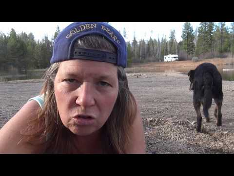 Road Trip Alaska: Oregon: Guns, Bombs and More Fun!