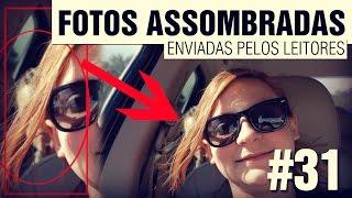 Criança Morta em Acidente Aparece em Foto Dentro de Carro! (Fantasmas pelo Mundo #31)