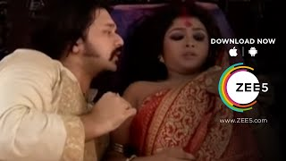Chokher Bali - Episode 69 - June 17, 2015 - Best Scene