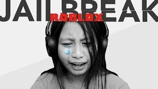 JAILBREAK TIME! Let's Play Roblox!