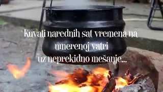 Najbolji Recept Za Gulas - Best Recipe For Goulash Hd