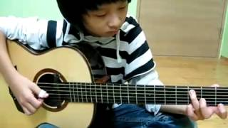 Pirates Of The Caribbean - Sungha Jung Download Tabs ! Written by Me.