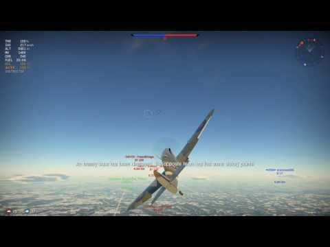 War Thunder - O Byzantine Prince στα αεροπλάνα!