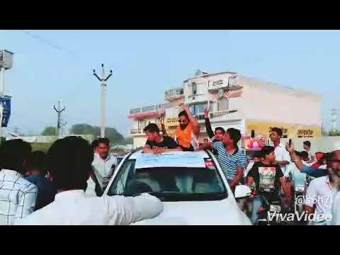 Gourav Rana Paniyala...calibration Rally Roorkee 2 Paniyala...mr.utrakhand