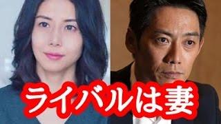 """テレビ朝日が誇る """"ツートップ""""ドラマ。 水谷豊の『相棒』は 「season15..."""