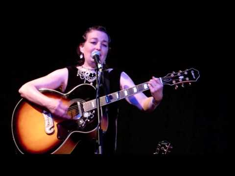 Jane Siberry | The Valley | Selby 18 5 2013
