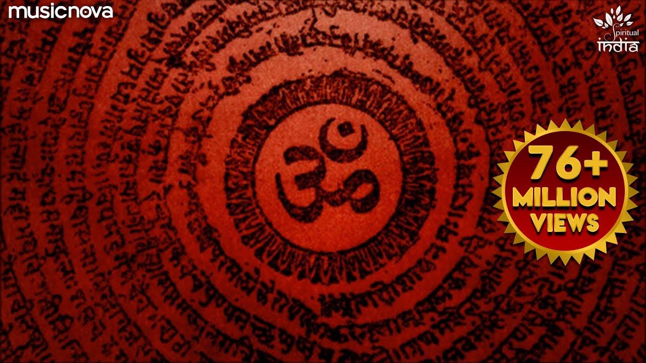 Om 108 Times - Music for Yoga & Meditation