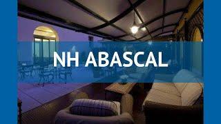 NH ABASCAL 4* Іспанія Мадрид огляд – готель НХ АБАСКАЛ 4* Мадрид відео огляд