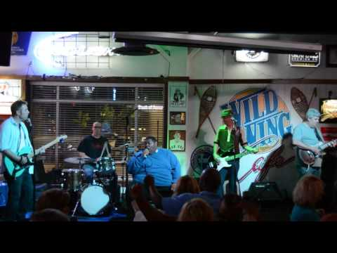 Rubberband ~ Yeah ~ Wild Wing Cafe/Raleigh