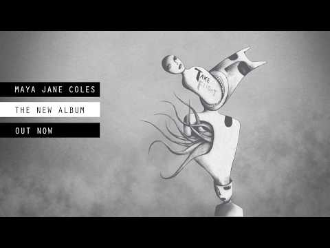 Maya Jane Coles - Stay (Official Audio)