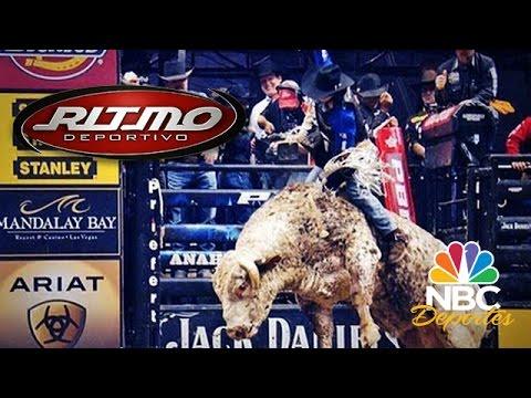 Renato Nunes un vaquero extremo | Ritmo Deportivo | NBC Deportes