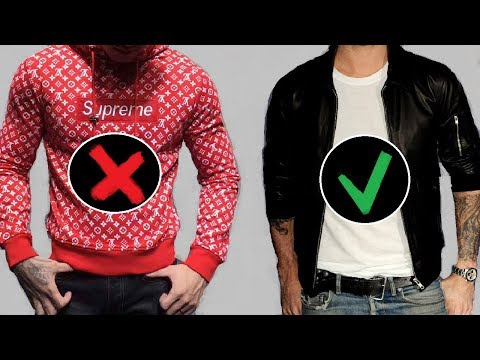 7 Men's Style Trends That NEVER Go Out Of Fashion! (STOP Wasting $$$ On FADS)