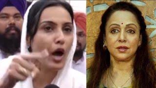 Kamya Punjabi Angry On Hema Malini's 'Insensitive' Tweets