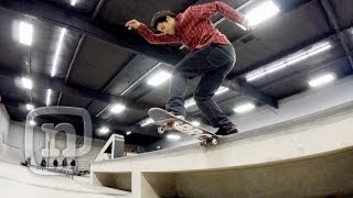 "Paul Rodriguez Life: 2013 ""Street Cinema"" Full Part Recreated"